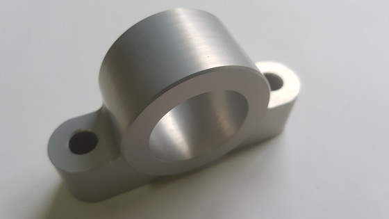 Picture of Replica - Fulcrum Block, Rear, For Upper Wishbone Shafts