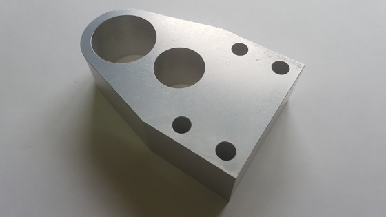 Picture of Replica - Fulcrum Block, Front, For Lower Wishbone Shafts
