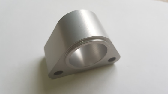 Picture of Replica - Fulcrum Block, Rear, For Lower Wishbone Shafts